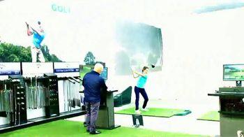 Golf Galaxy TV Spot, 'Contactless Club Fitting: Felt Good' - Thumbnail 2