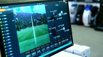 Golf Galaxy TV Spot, 'Contactless Club Fitting: Felt Good' - Thumbnail 4