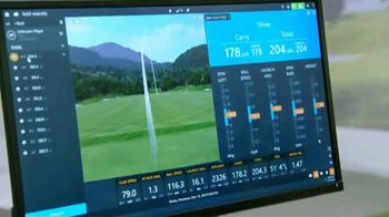 Golf Galaxy TV Spot, 'Contactless Club Fitting: Felt Good' - Thumbnail 6