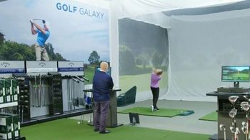 Golf Galaxy TV Spot, 'Contactless Club Fitting: Mavrik Max' - Thumbnail 3