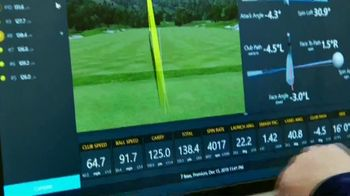 Golf Galaxy TV Spot, 'Contactless Club Fitting: Mavrik Max' - Thumbnail 7