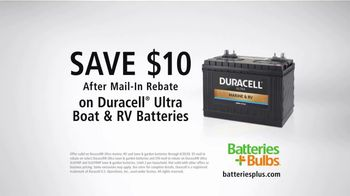 Batteries Plus TV Spot, 'Busy Busy: Save $10' - Thumbnail 9
