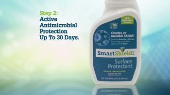 Smart-2-Step System TV Spot, 'Approved Disinfectant' - Thumbnail 3