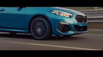 BMW TV Spot, 'Rejoin the Road' [T2] - Thumbnail 6