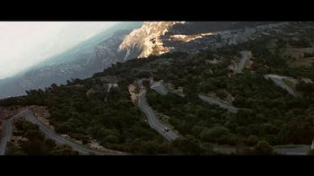 BMW TV Spot, 'Rejoin the Road' [T2] - 365 commercial airings