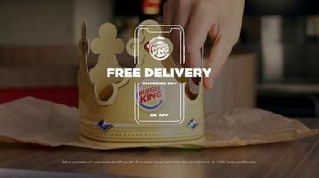 Burger King TV Spot, 'Feeling Hungry?' - Thumbnail 7