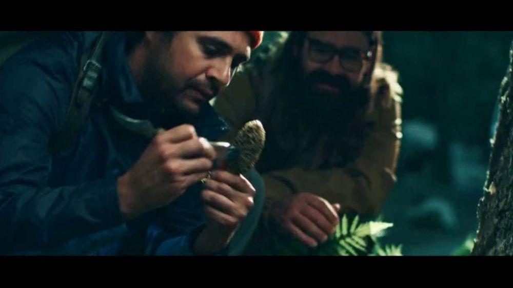 Lexus TV Commercial, 'Challenging Journey' [T2]