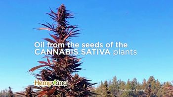 Hempvana Pain Relief Cream TV Spot, 'The Daily Drain'