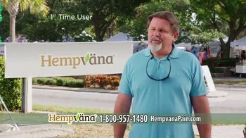 Hempvana Pain Relief Cream TV Spot, 'The Daily Drain' - Thumbnail 5