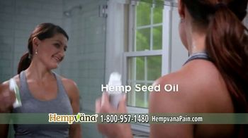 Hempvana Pain Relief Cream TV Spot, 'The Daily Drain' - Thumbnail 8