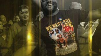 WWE Shop TV Spot, 'Energizar: 30 Porcentaje de pedidos y 20 por ciento de títulos de campeonato' [Spanish] - Thumbnail 2
