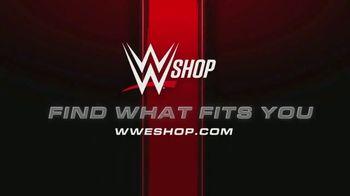 WWE Shop TV Spot, 'Energizar: 30 Porcentaje de pedidos y 20 por ciento de títulos de campeonato' [Spanish] - Thumbnail 7