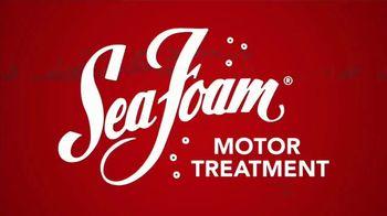 Sea Foam Motor Treatment TV Spot, 'Just Pour It In'