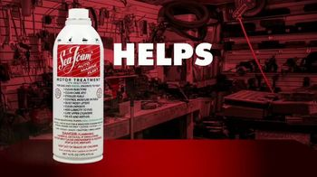 Sea Foam Motor Treatment TV Spot, 'Just Pour It In' - Thumbnail 2