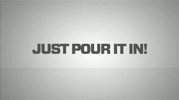 Sea Foam Motor Treatment TV Spot, 'Just Pour It In' - Thumbnail 4