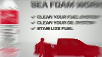 Sea Foam Motor Treatment TV Spot, 'Just Pour It In' - Thumbnail 5