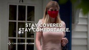 Tommie Copper Face Mask TV Spot, 'Be Comfortable' - Thumbnail 9