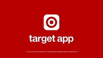 Target TV Spot, 'Contactless Drive Up' Song by Keala Settle - Thumbnail 10