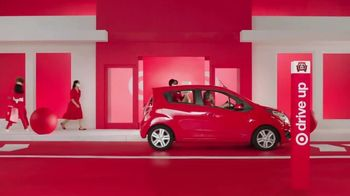 Target TV Spot, 'Contactless Drive Up' Song by Keala Settle - Thumbnail 6