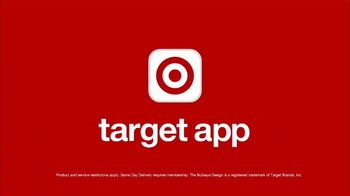 Target TV Spot, 'Contactless Same-Day Delivery' Song by Keala Settle - Thumbnail 10