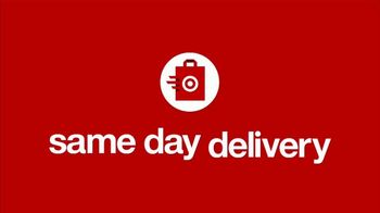 Target TV Spot, 'Contactless Same-Day Delivery' Song by Keala Settle - Thumbnail 2