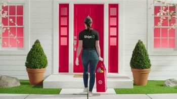 Target TV Spot, 'Contactless Same-Day Delivery' Song by Keala Settle - Thumbnail 6