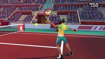 Tennis Clash TV Spot, 'Presentation' - Thumbnail 6