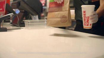 Burger King TV Spot, 'Reopening Procedures' - Thumbnail 6