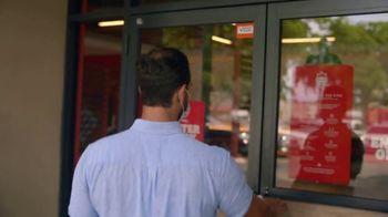 Burger King TV Spot, 'Reopening Procedures' - Thumbnail 1