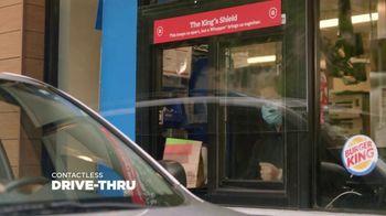 Burger King TV Spot, 'Reopening Procedures' - Thumbnail 5
