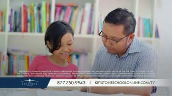 The Keystone School TV Spot, 'Unstoppable Learners: One Month Tuition-Free' - Thumbnail 10