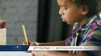 The Keystone School TV Spot, 'Unstoppable Learners: One Month Tuition-Free' - Thumbnail 2