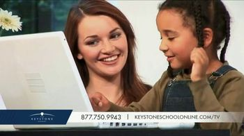 The Keystone School TV Spot, 'Unstoppable Learners: One Month Tuition-Free'