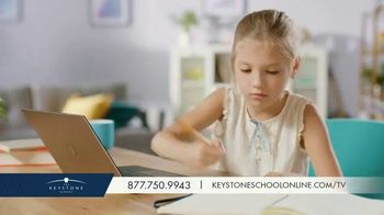 The Keystone School TV Spot, 'Unstoppable Learners: One Month Tuition-Free' - Thumbnail 4
