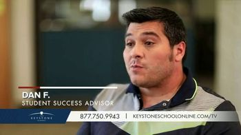 The Keystone School TV Spot, 'Unstoppable Learners: One Month Tuition-Free' - Thumbnail 7