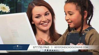 The Keystone School TV Spot, 'Unstoppable Learners'