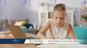The Keystone School TV Spot, 'Unstoppable Learners' - Thumbnail 4