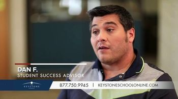 The Keystone School TV Spot, 'Unstoppable Learners' - Thumbnail 8
