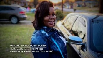 Until Freedom TV Spot, 'Do You Know What Happened to Breonna Taylor?' Featuring Tamika Mallory - Thumbnail 10