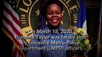 Until Freedom TV Spot, 'Do You Know What Happened to Breonna Taylor?' Featuring Tamika Mallory - Thumbnail 2