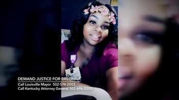 Until Freedom TV Spot, 'Do You Know What Happened to Breonna Taylor?' Featuring Tamika Mallory - Thumbnail 6