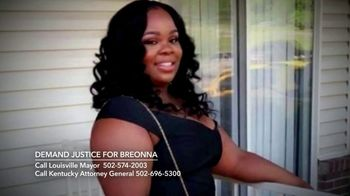 Until Freedom TV Spot, 'Do You Know What Happened to Breonna Taylor?' Featuring Tamika Mallory