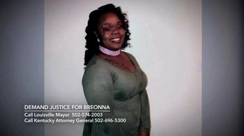 Until Freedom TV Spot, 'Do You Know What Happened to Breonna Taylor?' Featuring Tamika Mallory - Thumbnail 9