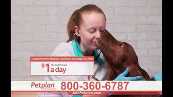Petplan TV Spot, 'Unexpected Vet Care' - Thumbnail 10