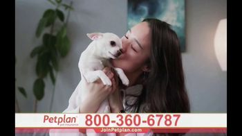 Petplan TV Spot, 'Unexpected Vet Care' - Thumbnail 4