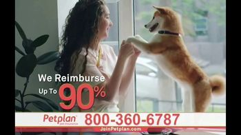 Petplan TV Spot, 'Unexpected Vet Care'