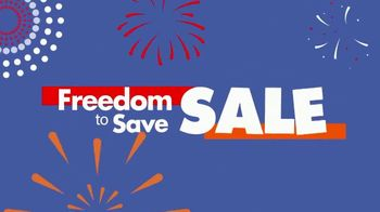 Big Lots Freedom to Save Sale TV Spot, 'P&G Products' - Thumbnail 2