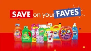 Big Lots Freedom to Save Sale TV Spot, 'P&G Products'