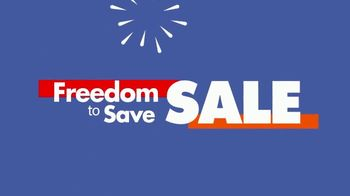 Big Lots Freedom to Save Sale TV Spot, 'P&G Products' - Thumbnail 8