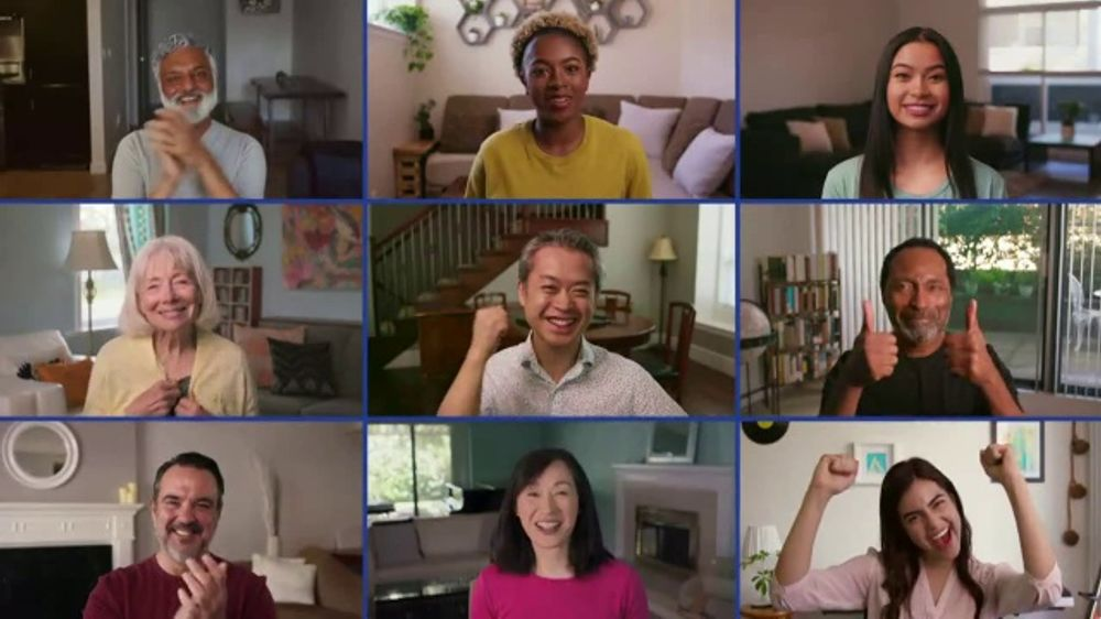 Lysol TV Commercial, 'Healthy Habits'